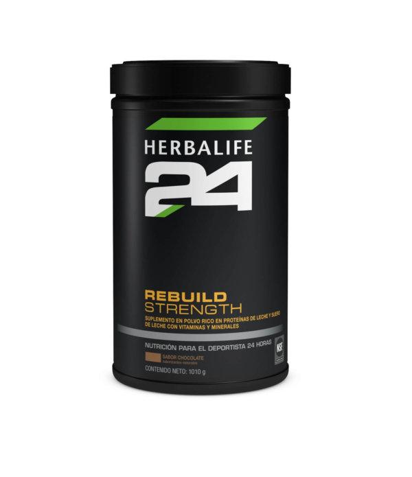 Rebuild Strength Herbalife