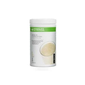 Bebida de Proteína en Polvo Herbalife