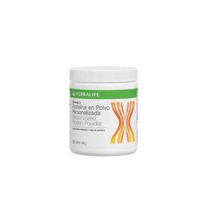 Proteína en Polvo Personalizada Herbalife
