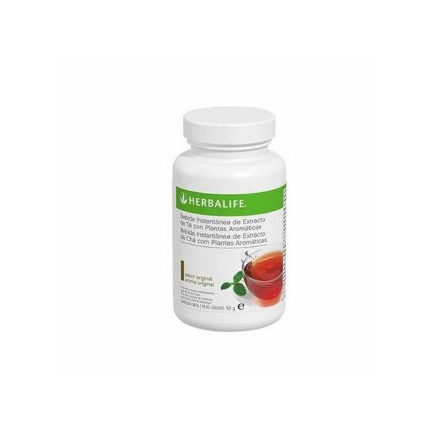 Té Concentrado de Hierbas Herbalife 50gr
