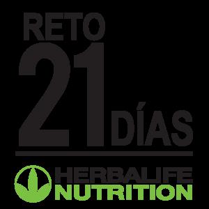 Reto 21 Días Herbalife